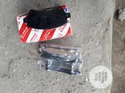 Toyota Break Pad | Vehicle Parts & Accessories for sale in Lagos State, Ojo