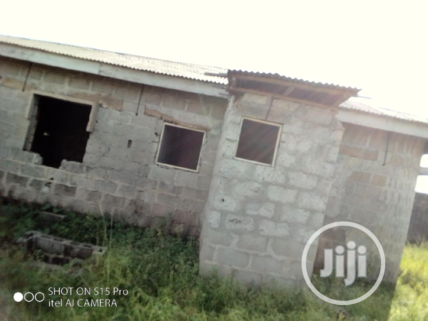 Land for Sale in Salvation Estate of Ojuore-Ota