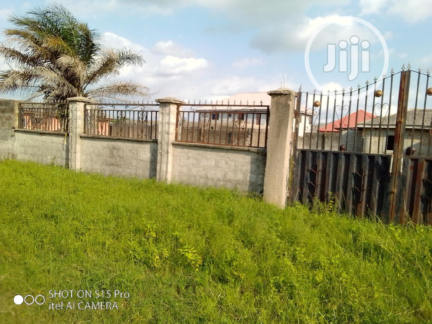 Land for Sale in Salvation Estate of Ojuore-Ota | Land & Plots For Sale for sale in Ado-Odo/Ota, Ogun State, Nigeria