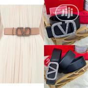Exotic Ladies Leather Belts | Clothing Accessories for sale in Lagos State, Lekki Phase 1