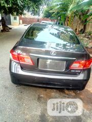 Lexus ES 2012 350 Gray | Cars for sale in Lagos State, Lekki Phase 2