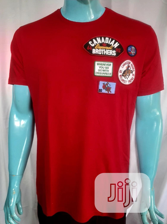 Original Designer T Shirt From Turkey