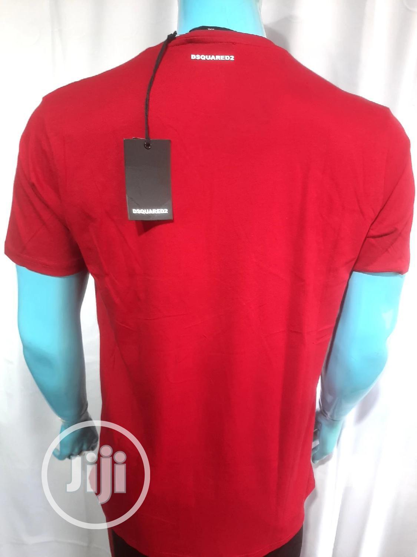 Original Designer T Shirt From Turkey | Clothing for sale in Maitama, Abuja (FCT) State, Nigeria