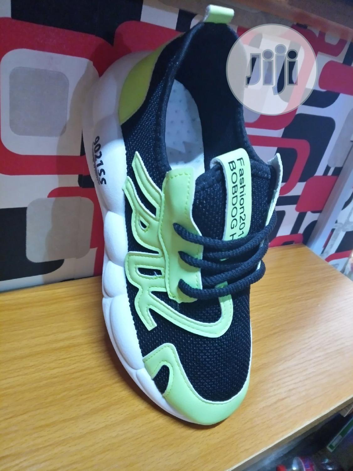 Lighting Fashion Sneakers | Shoes for sale in Ojodu, Lagos State, Nigeria