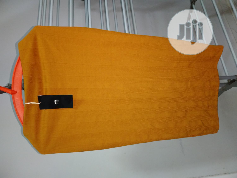 Archive: Designer Official Skirt