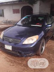Toyota Matrix 2003 Blue   Cars for sale in Ogun State, Ado-Odo/Ota