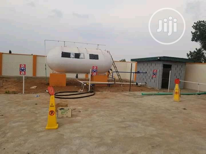LPG Tank For Sale | Manufacturing Equipment for sale in Lagos Island, Lagos State, Nigeria