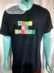 Quality Designer T-shirt From Turkey | Clothing for sale in Bayelsa State, Yenagoa