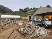 LPG Gas Plant Construction | Building & Trades Services for sale in Oyo State, Ibadan