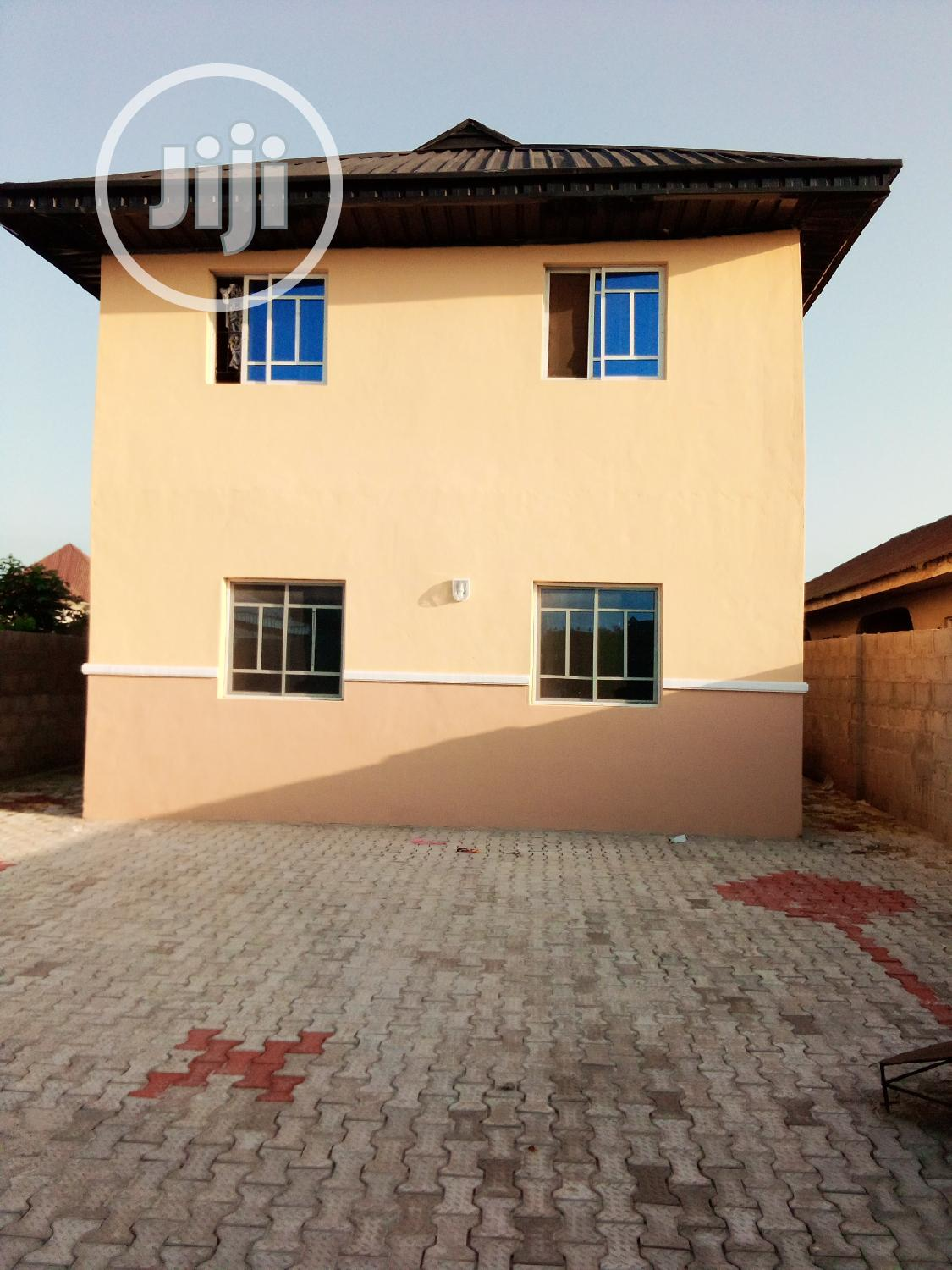 Apartment For Renting | Houses & Apartments For Rent for sale in Ibeju, Lagos State, Nigeria