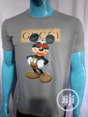Quality Designer T Shirt for Men | Clothing for sale in Lagos State, Victoria Island