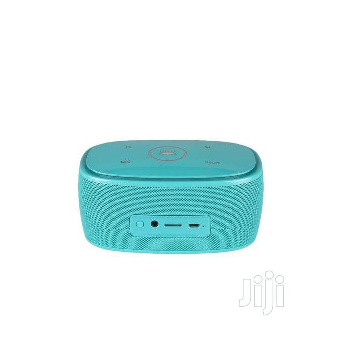 Extra Bass Wireless Bluetooth Speaker   Audio & Music Equipment for sale in Lekki Phase 2, Lagos State, Nigeria