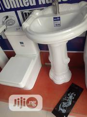 Executive England W.C | Plumbing & Water Supply for sale in Lagos State, Orile