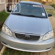 Toyota Corolla 2007 CE Silver | Cars for sale in Lagos State, Ojodu