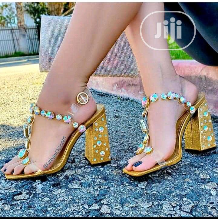 US Women Sanders | Shoes for sale in Ojo, Lagos State, Nigeria