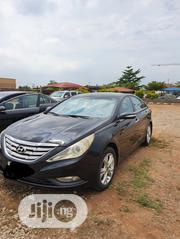 Hyundai Sonata 2012 Black | Cars for sale in Abuja (FCT) State, Jahi