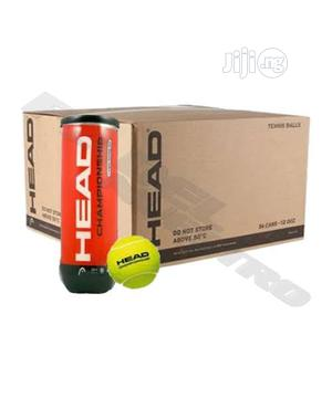 Head CHAMPION Lawn Tennis Ball | Sports Equipment for sale in Lagos State, Surulere