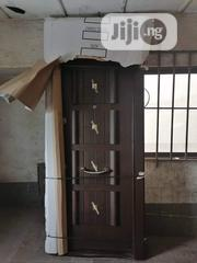 3ft Turkey Armored Luxury Extra Height | Doors for sale in Lagos State, Orile