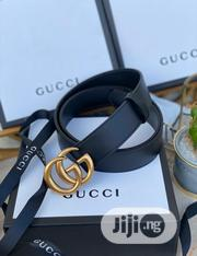 Gucci Leather Belts | Clothing Accessories for sale in Lagos State, Surulere