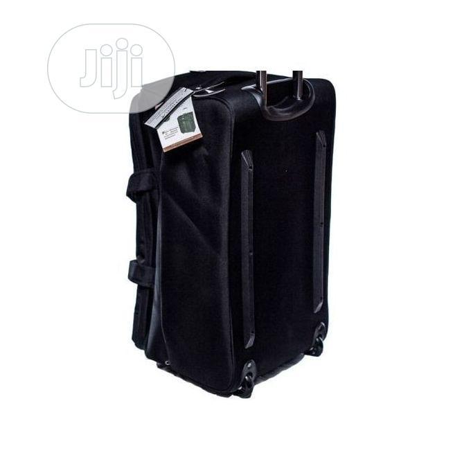 Leavesking Duffel Luggage | Bags for sale in Lagos Island, Lagos State, Nigeria