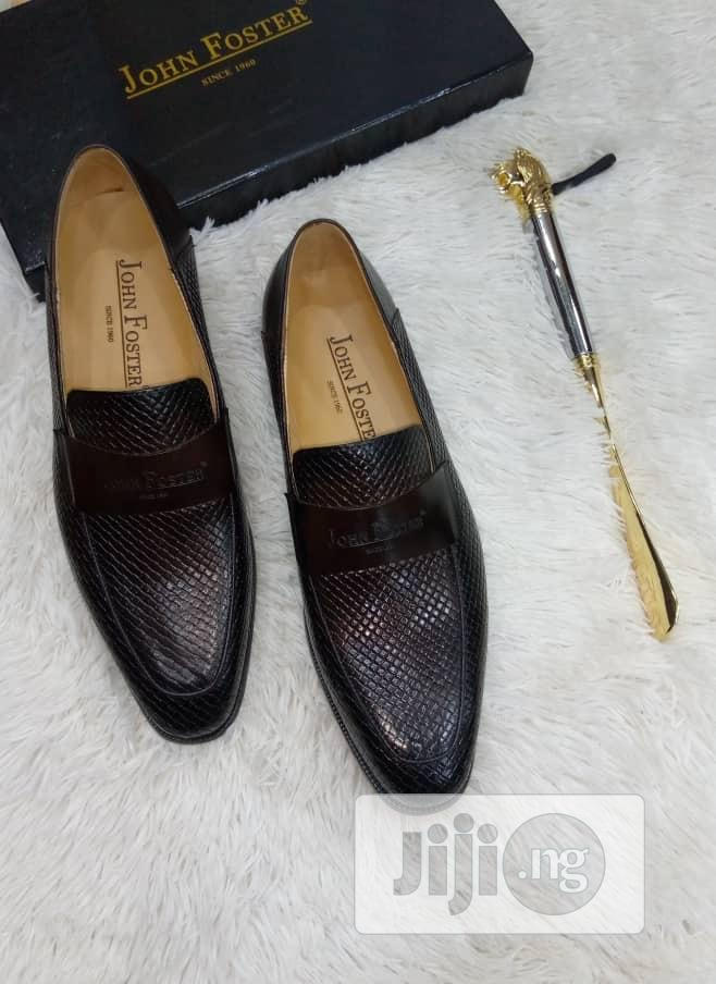 John Foster Shoes | Shoes for sale in Surulere, Lagos State, Nigeria