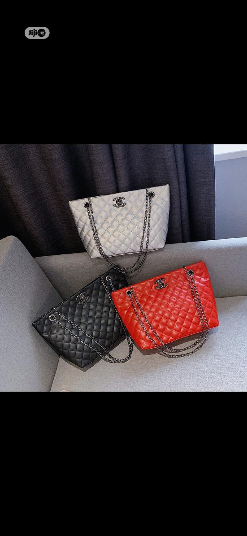 Fashion Channel Bag