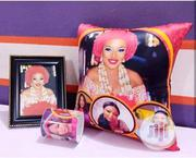 Pillow Customise | Bags for sale in Lagos State, Lagos Island