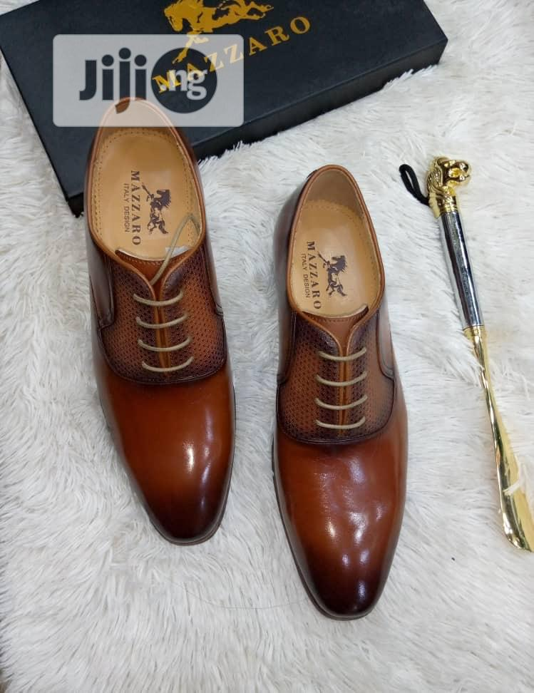 Mazzaro Shoes | Shoes for sale in Surulere, Lagos State, Nigeria