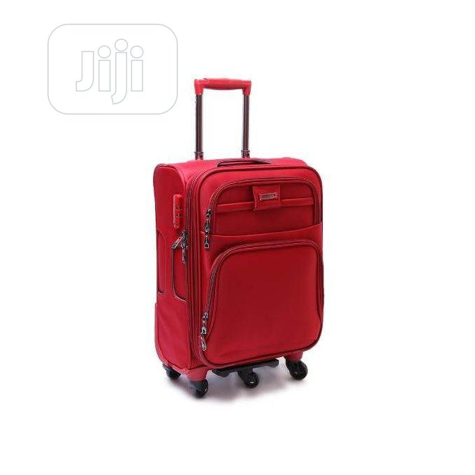 Leaveskingtravel Lugage Bag