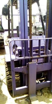 5 Tons Hyster Forklift   Heavy Equipment for sale in Lagos State, Amuwo-Odofin