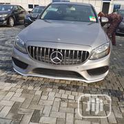 Mercedes-Benz C300 2015 Blue   Cars for sale in Lagos State, Lekki Phase 2