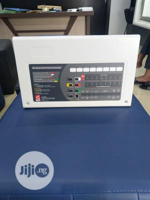 C.Tec 2zone Fire Alarm Panel ( Plastic Body)   Safetywear & Equipment for sale in Lagos State, Ikoyi