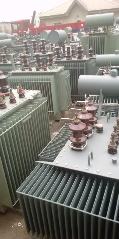 Transformer, 500kva 11kva Standard   Electrical Equipment for sale in Lagos Island, Lagos State, Nigeria