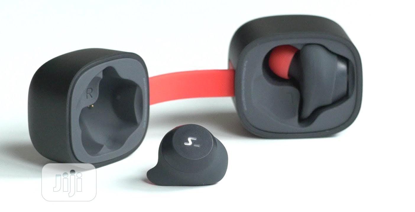 HAVIT G1 Series TWS True Wireless Earbuds,IPX5 Waterproof | Headphones for sale in Ikeja, Lagos State, Nigeria
