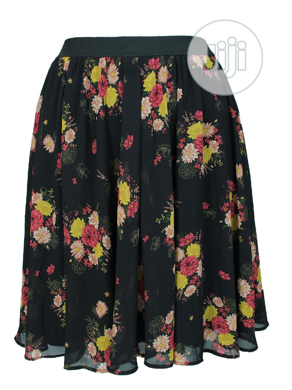 Plus Size Skirt(Torrid)
