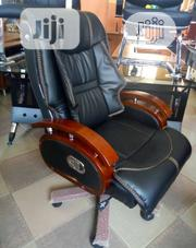 Brand New Imported Executive Leather Office Chair. | Furniture for sale in Lagos State, Yaba