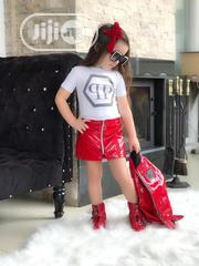Philipp Plein 3sets For Girls. | Children's Clothing for sale in Lagos State, Lekki Phase 1