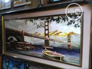 Wall Long Frame | Home Accessories for sale in Lagos State, Surulere