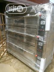 9trays Gas Oven   Restaurant & Catering Equipment for sale in Lagos State, Ojo