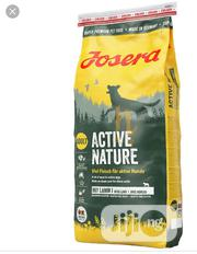 Josera Dog Food Puppy Adult Dogs Cruchy Dry Food Top Quality | Pet's Accessories for sale in Lagos State, Agboyi/Ketu