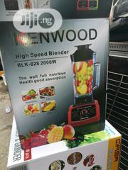 Kenwood Industrial Blender, 2000 Wats | Restaurant & Catering Equipment for sale in Abuja (FCT) State, Utako