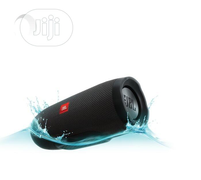 JBL Charge 3 Portable Bluetooth Speaker | Audio & Music Equipment for sale in Ikeja, Lagos State, Nigeria