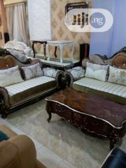 Imported Royal 7 Seaters Sofa Chair | Furniture for sale in Lagos State, Ojo