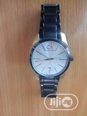 Calvin Klein Wrist Watch | Watches for sale in Lagos State, Lekki Phase 1