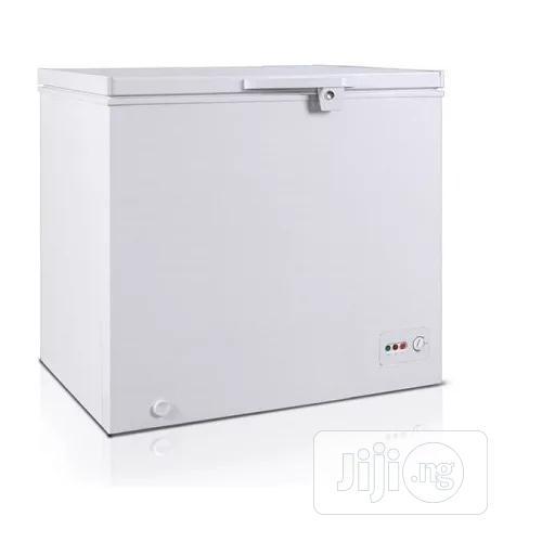 Midea Chest Freezer Single Door HS -384 -295l