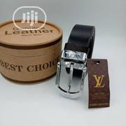 High Quality Louis Vuitton Designers Belt by (Voomix Wears) | Clothing Accessories for sale in Lagos State, Surulere