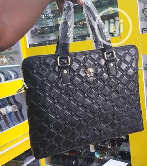 Designer Genuine Leather Handbags Versace | Bags for sale in Lagos State, Lagos Island (Eko)