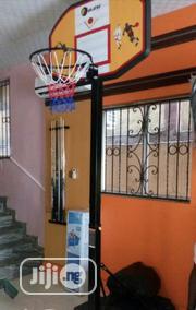 Kazu Basketball Stand | Sports Equipment for sale in Ekiti State, Ilejemeje