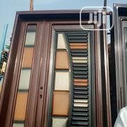 Iron Window Burglary Proofs,Hand Rails, Stainless, Doors And Gates | Doors for sale in Lagos State, Ikorodu