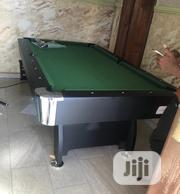 Brand New 7ft Snooker Table | Sports Equipment for sale in Akwa Ibom State, Etim-Ekpo